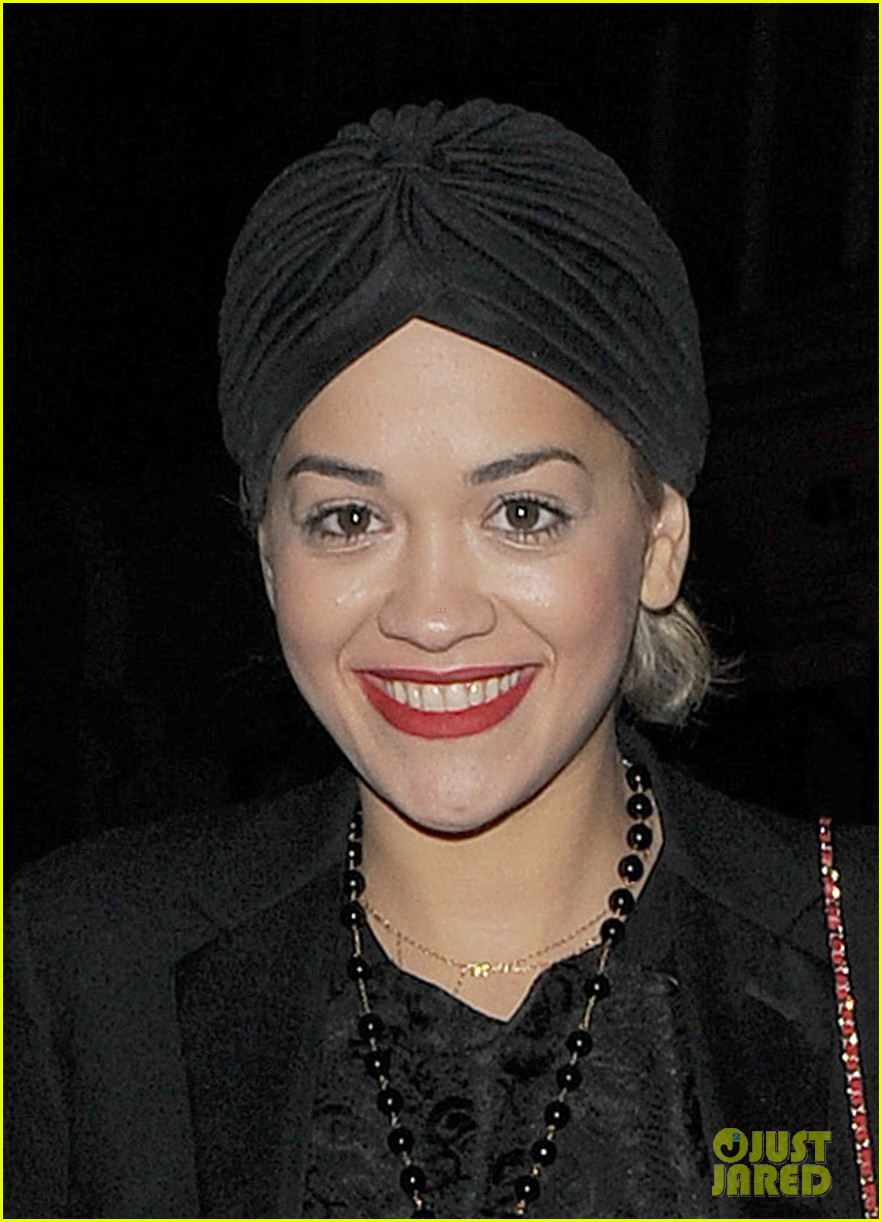 rita ora doesnt know what she would do without family 09