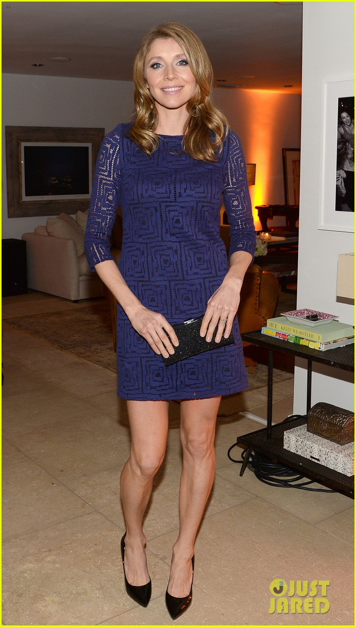 ahna oreilly judy greer coach event exclusive photos 032996686