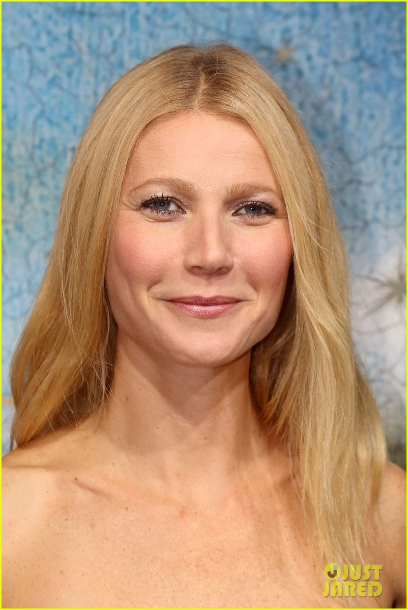 gwyneth paltrow printemps christmas decorations inauguration 022987751