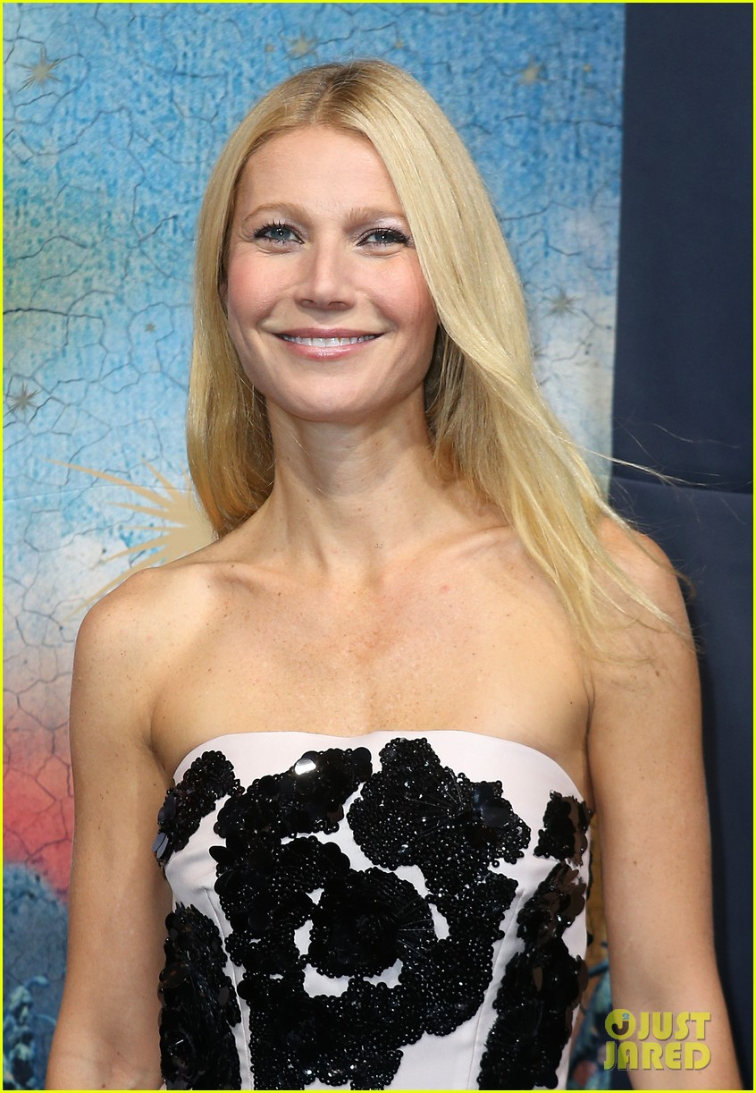 gwyneth paltrow printemps christmas decorations inauguration 092987758
