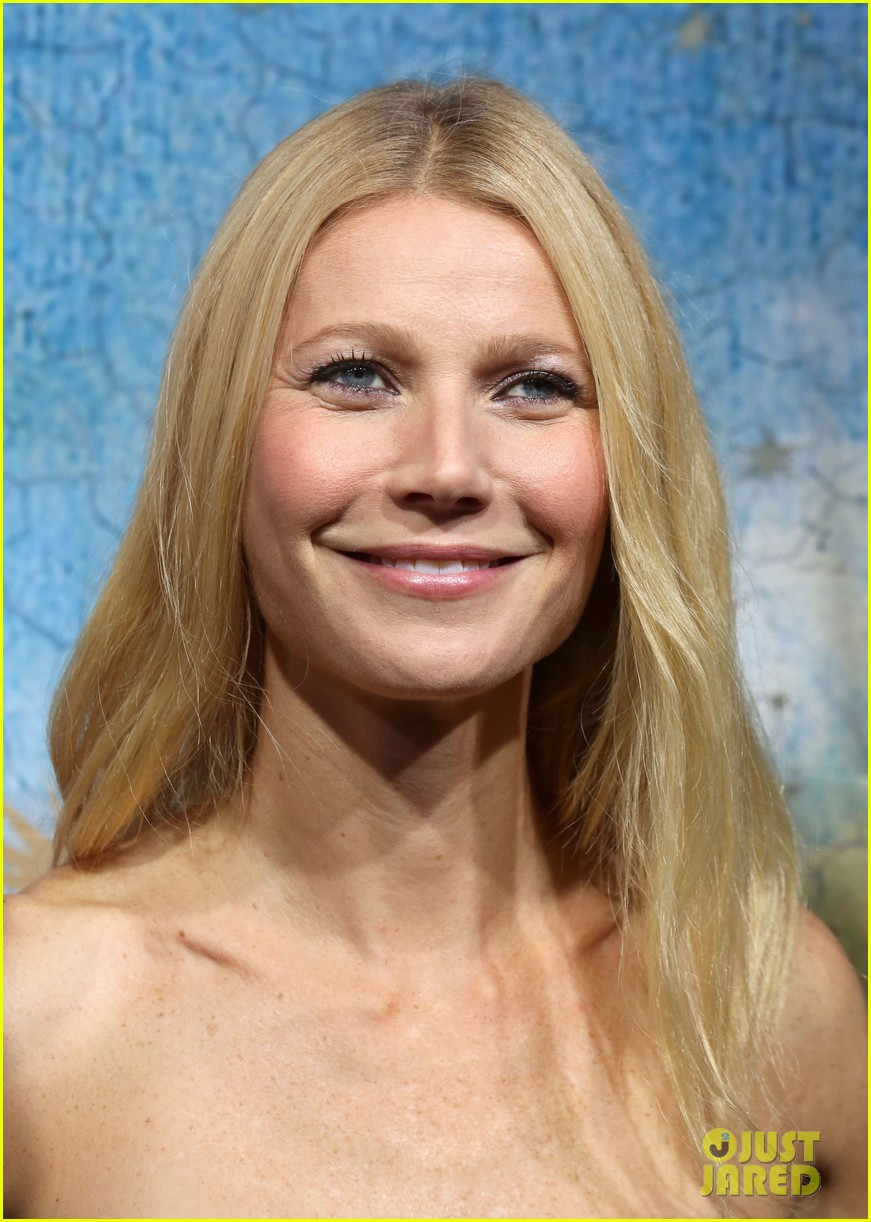 gwyneth paltrow printemps christmas decorations inauguration 182987767