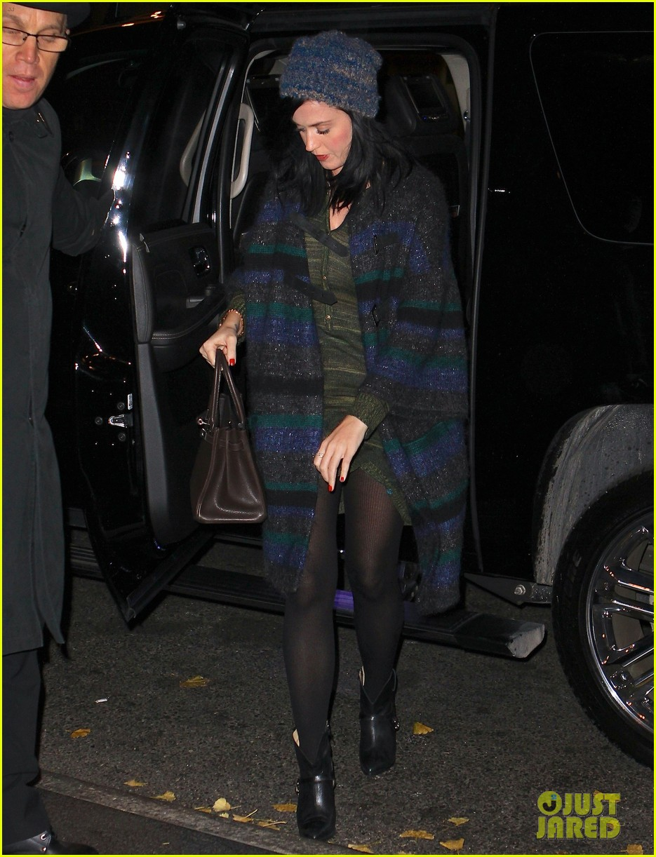 katy perry john mayer abc kitchen dinner date 032997062