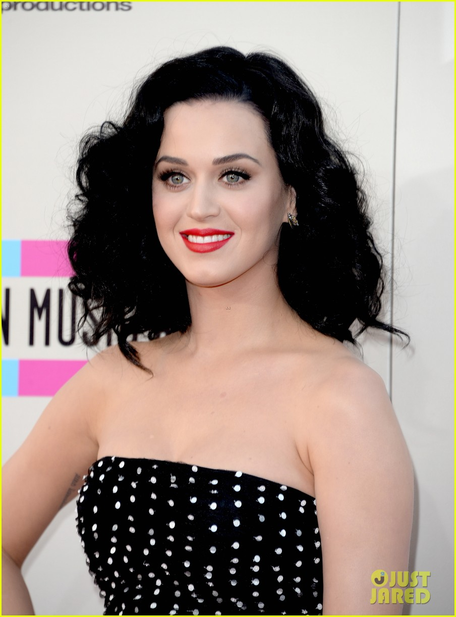 katy perry amas 2013 red carpet 092999205