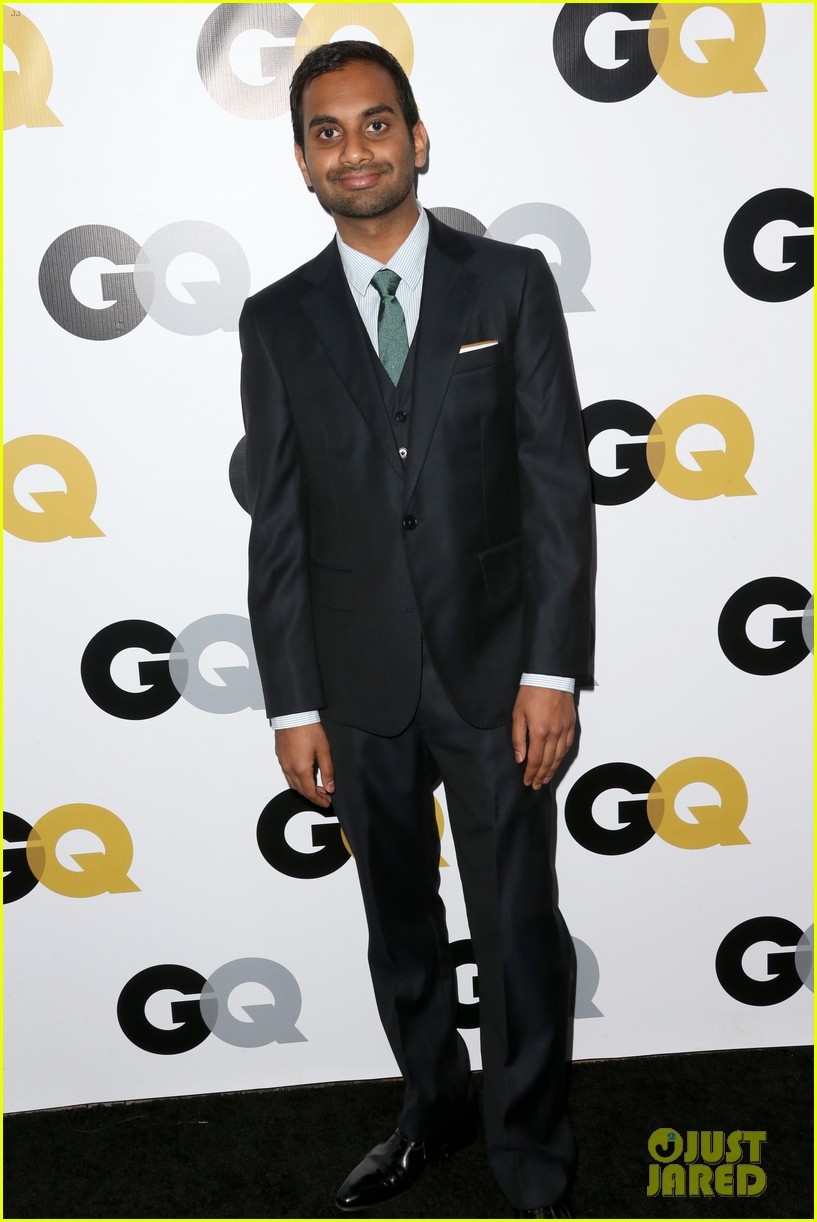 amy poehler nick kroll gq men of the year party 012991489