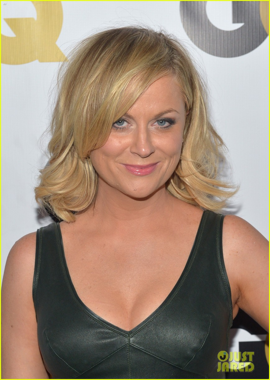 amy poehler young