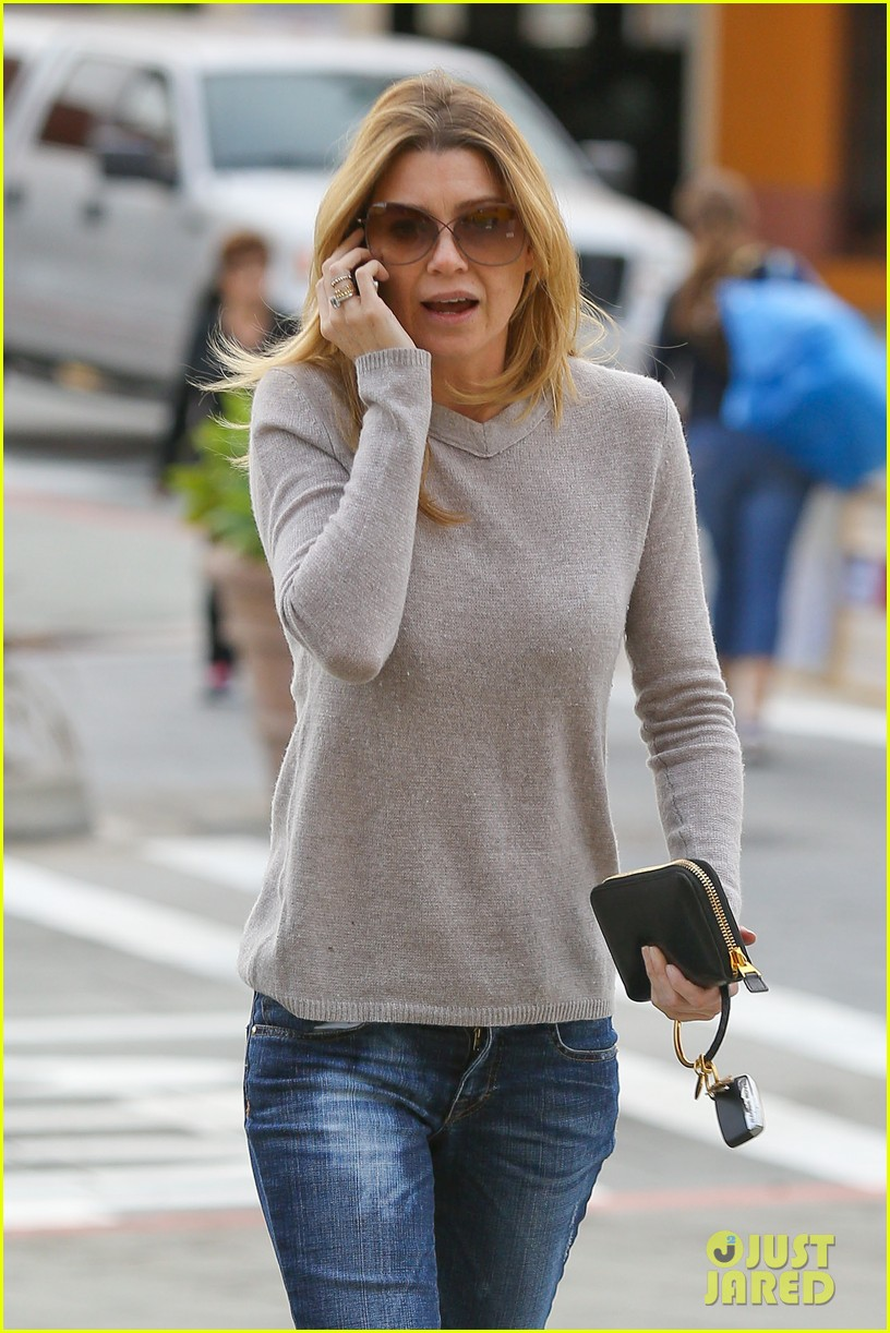ellen pompeo steps out after greys anatomy birthday wishes 022995953