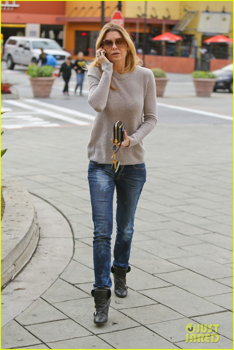 ellen pompeo steps out after greys anatomy birthday wishes 062995957