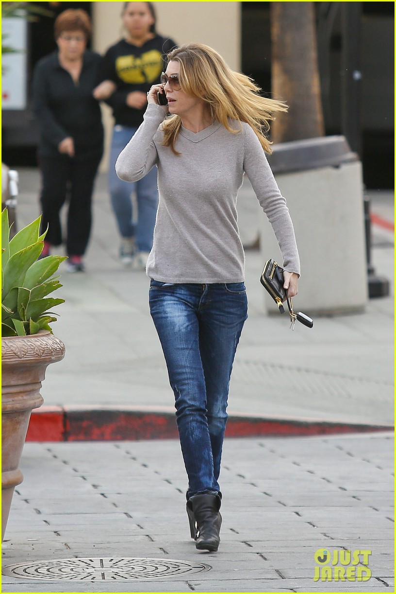ellen pompeo steps out after greys anatomy birthday wishes 082995959