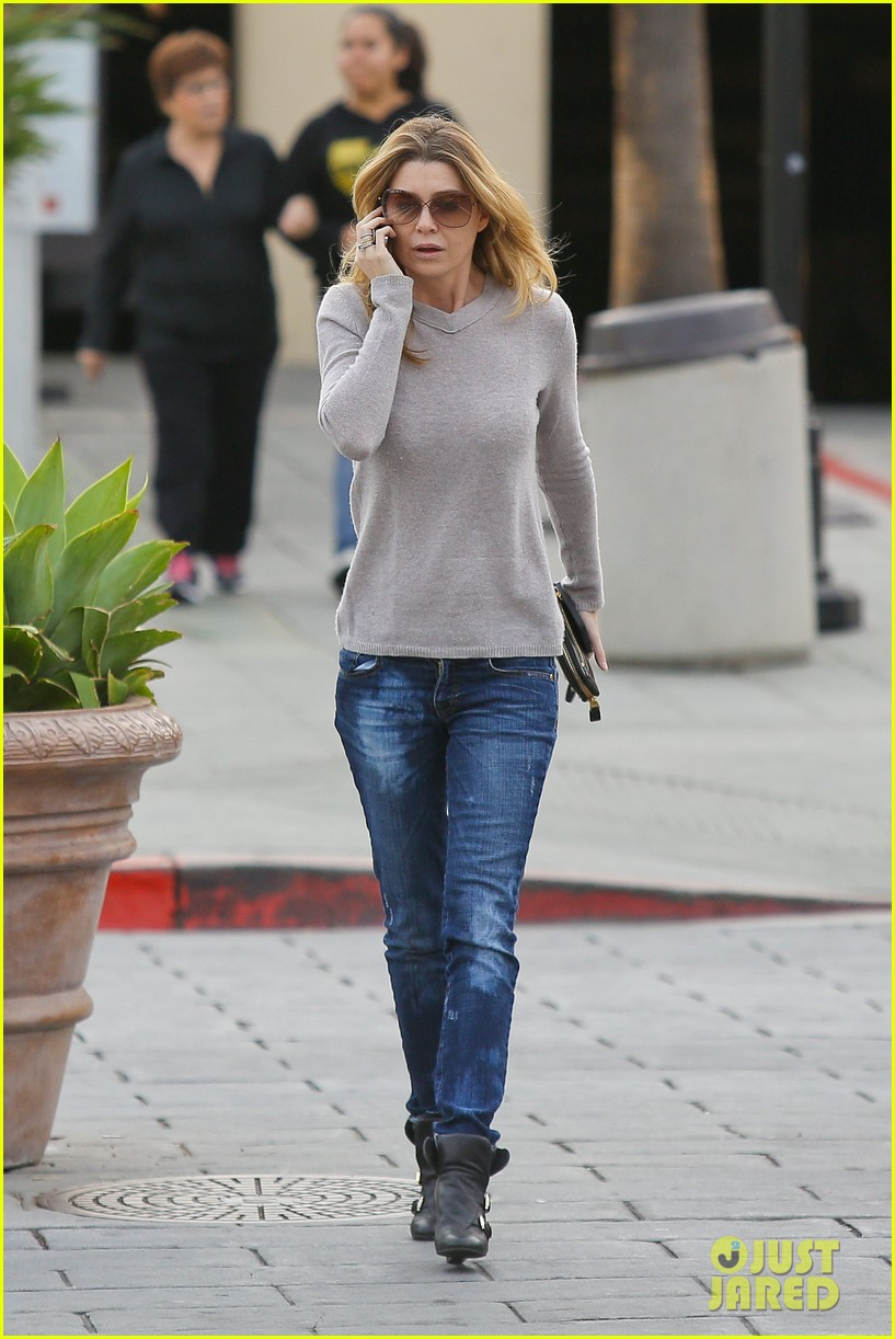 ellen pompeo steps out after greys anatomy birthday wishes 12