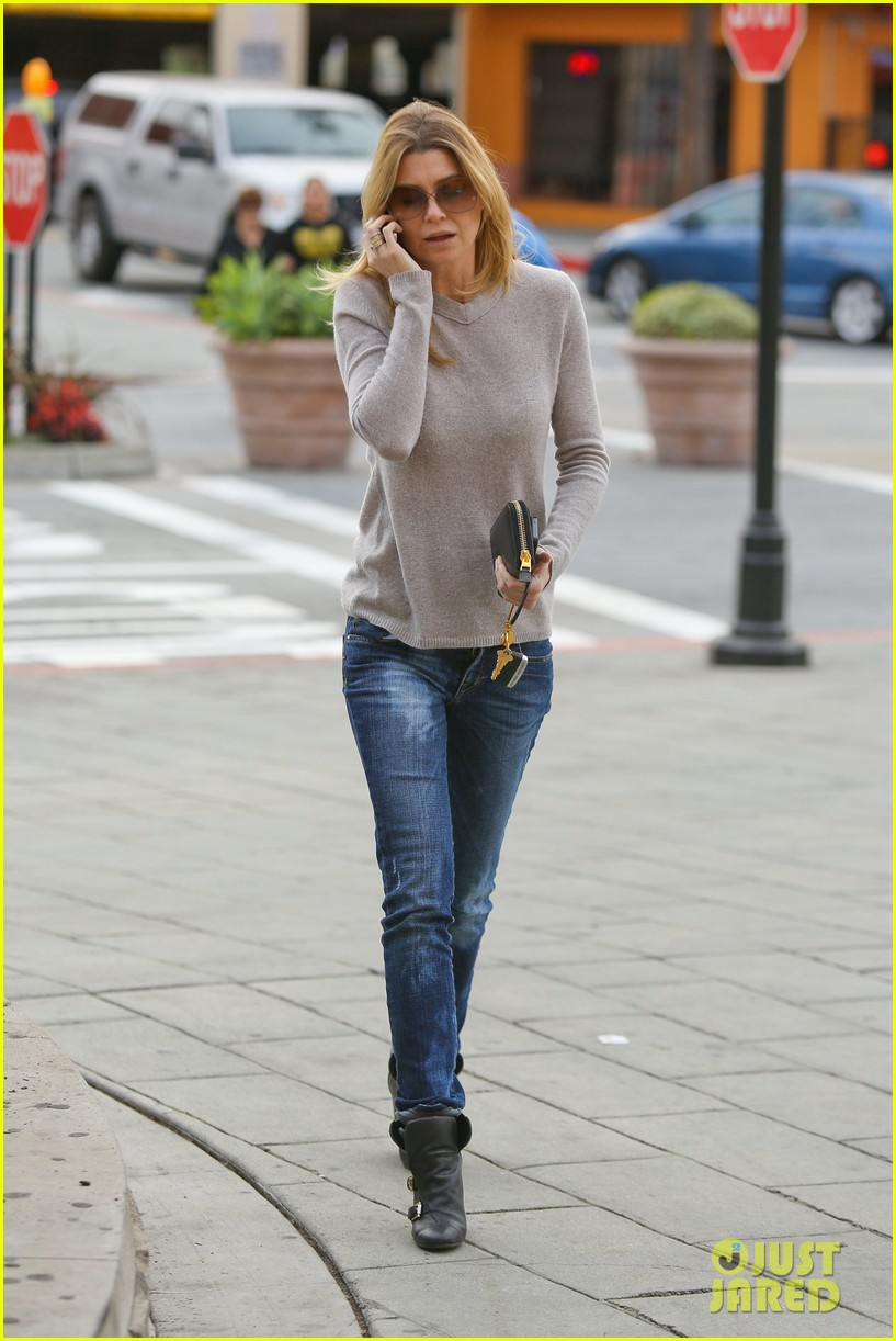 ellen pompeo steps out after greys anatomy birthday wishes 15
