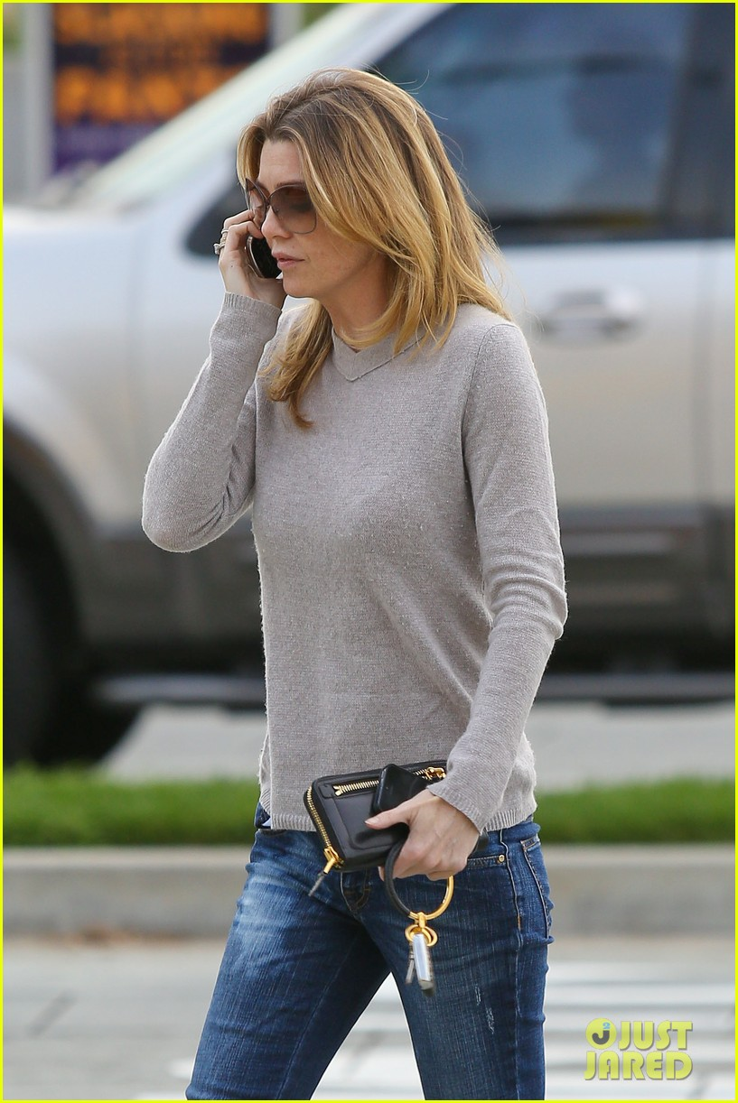 ellen pompeo steps out after greys anatomy birthday wishes 172995968