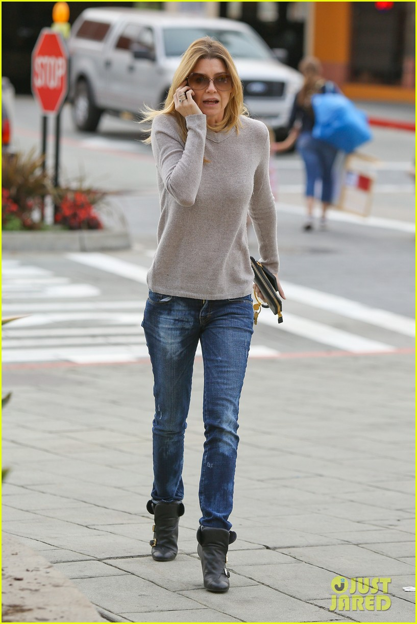ellen pompeo steps out after greys anatomy birthday wishes 182995969