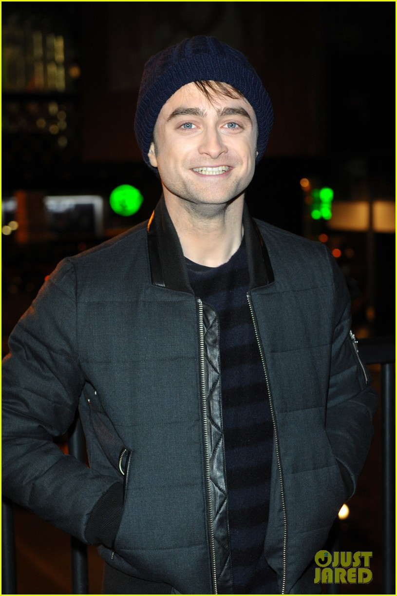 daniel radcliffe dont tweet if you expect privacy 042997988