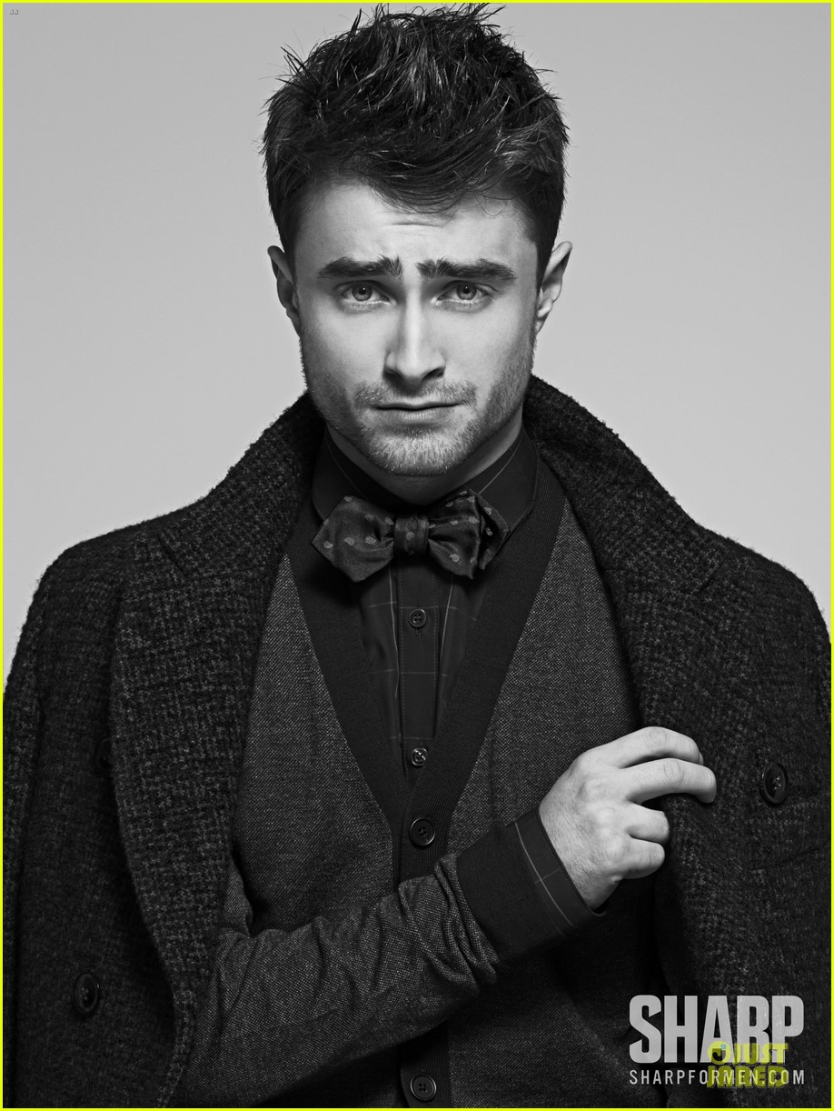 daniel radcliffe covers sharp magazine november 2013 032984903