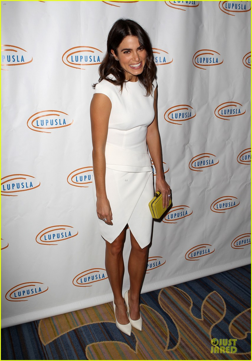 nikki reed lupus la hollywood bag ladies luncheon 092994012