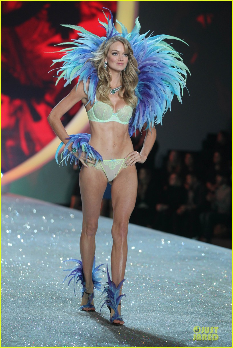 hilary rhoda lindsay ellingson victorias secret fashion show 2013 012992348