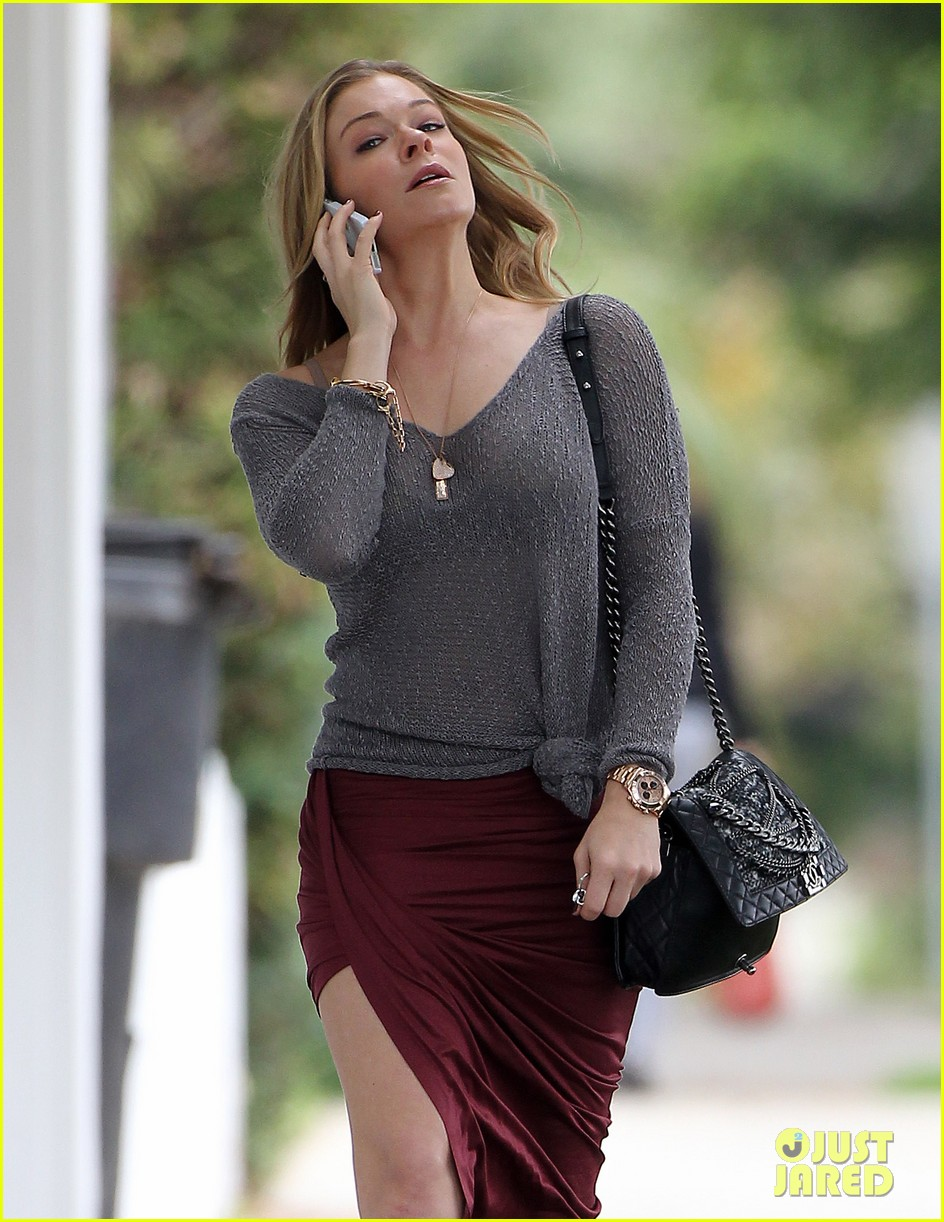 leann rimes spends day catching up on real life 14