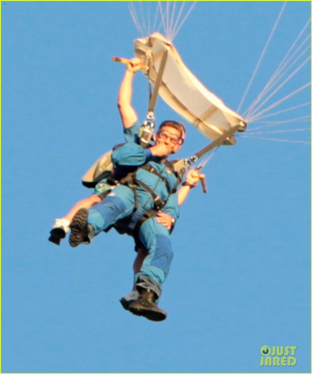 leann rimes eddie cibrian skydive elsinore couple 132990954