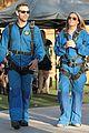 leann rimes eddie cibrian skydive elsinore couple 14