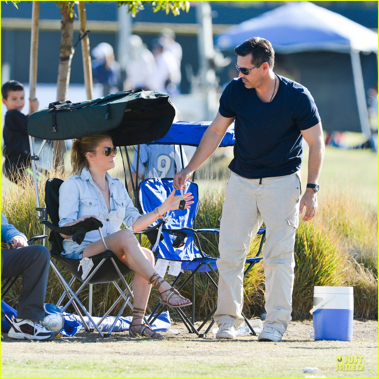 leann rimes eddie cibrian we have a great functional marriage 052989223