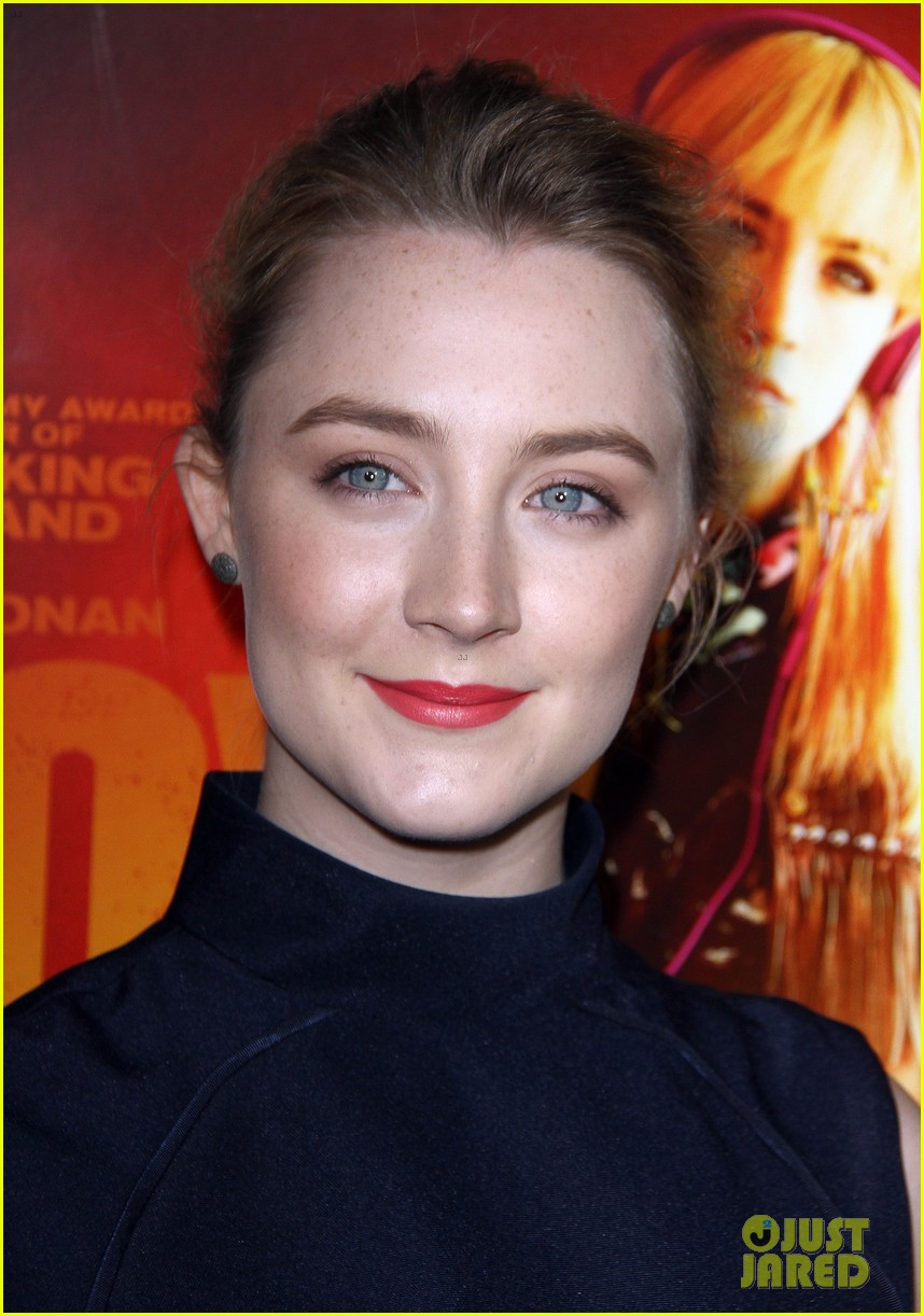 saoirse ronan how i live now premiere 112986943