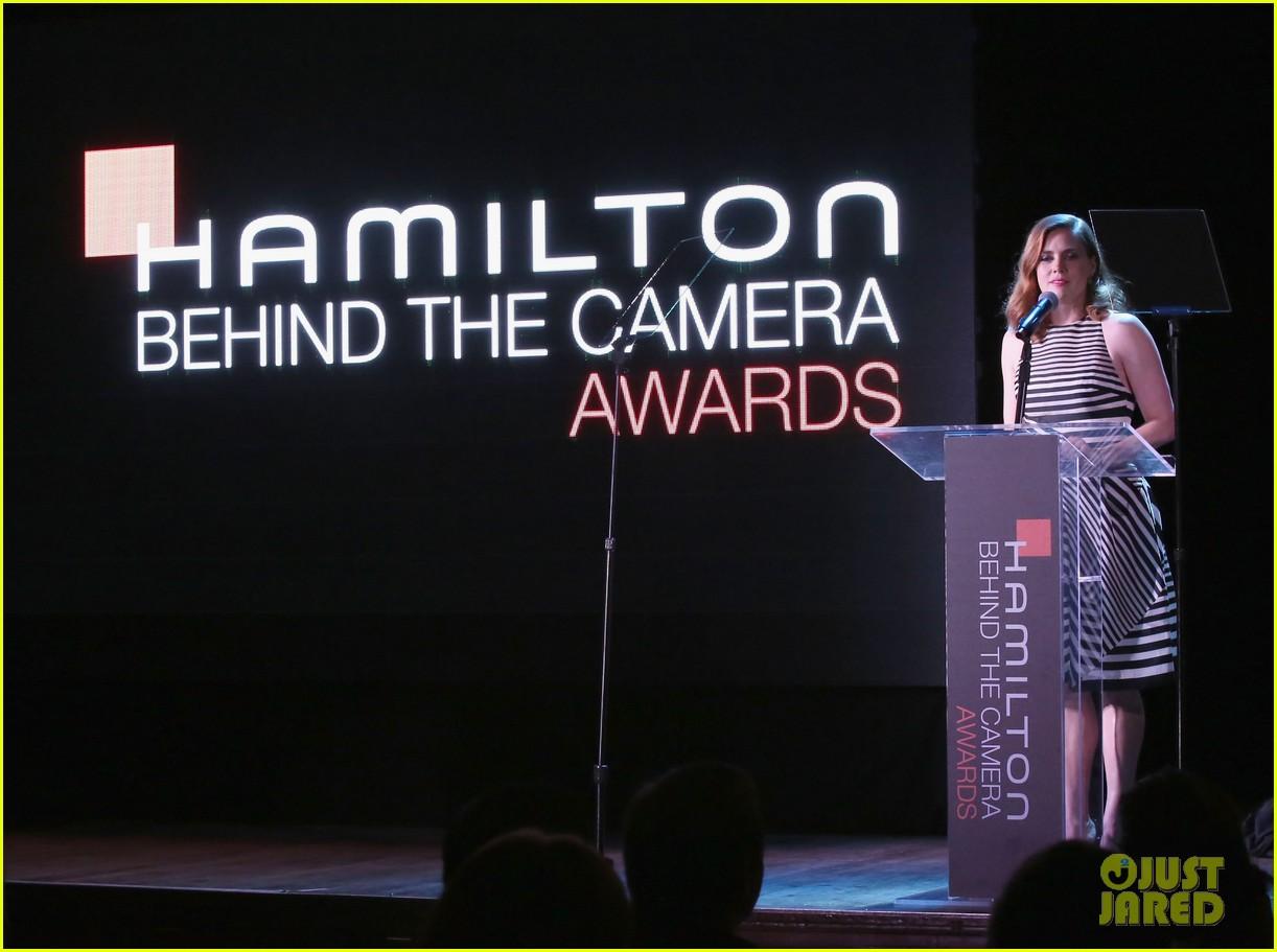 zoe saldana amy adams hamilton behind the camera awards 2013 252990198