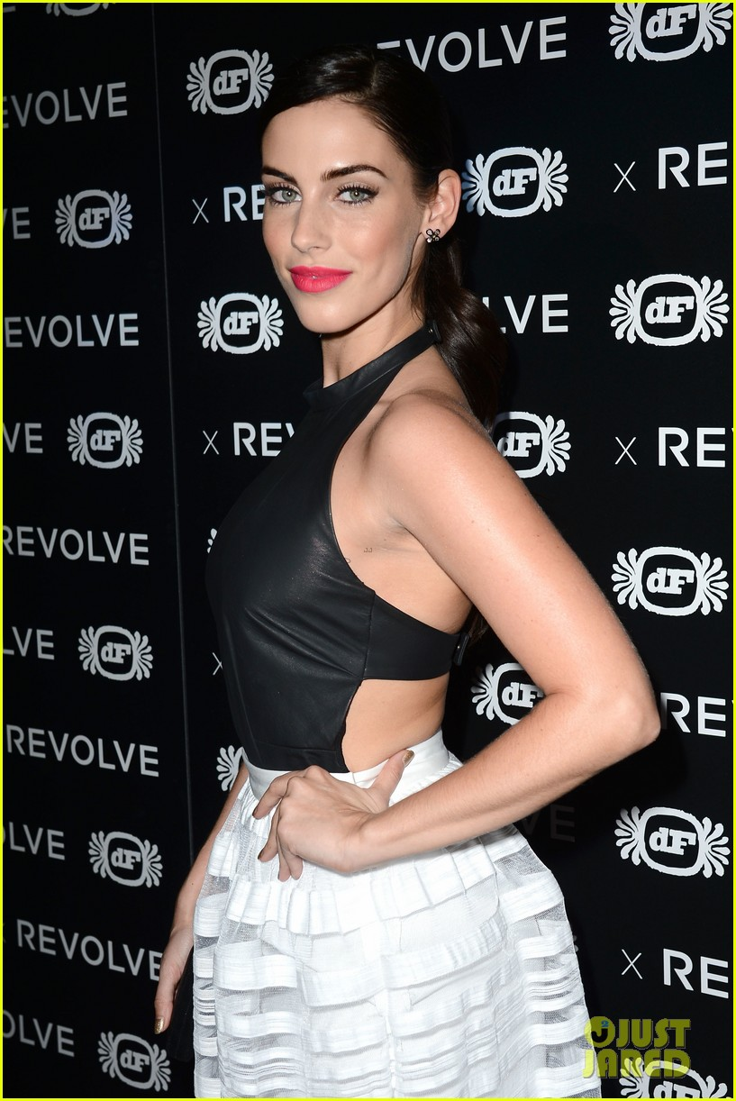 shay mitchell jessica lowndes revolve 10 anniversary party 022988997