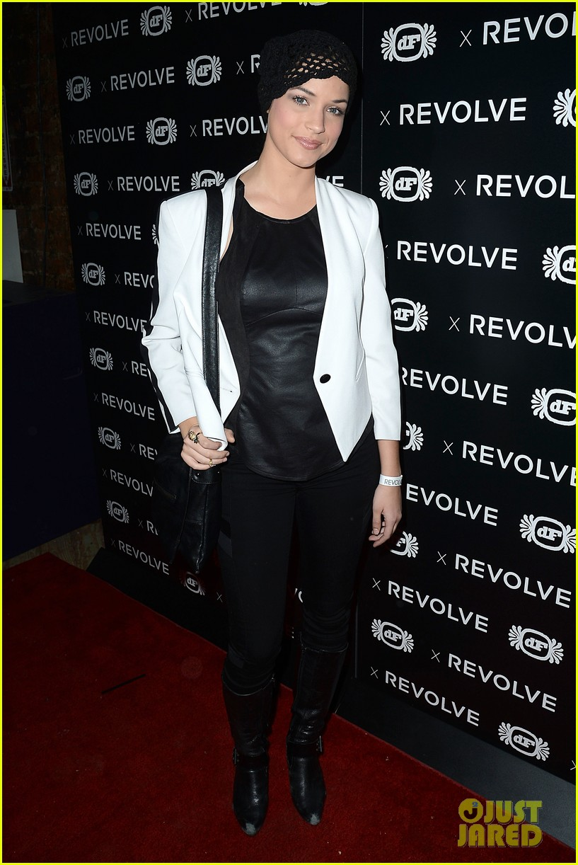shay mitchell jessica lowndes revolve 10 anniversary party 052989000