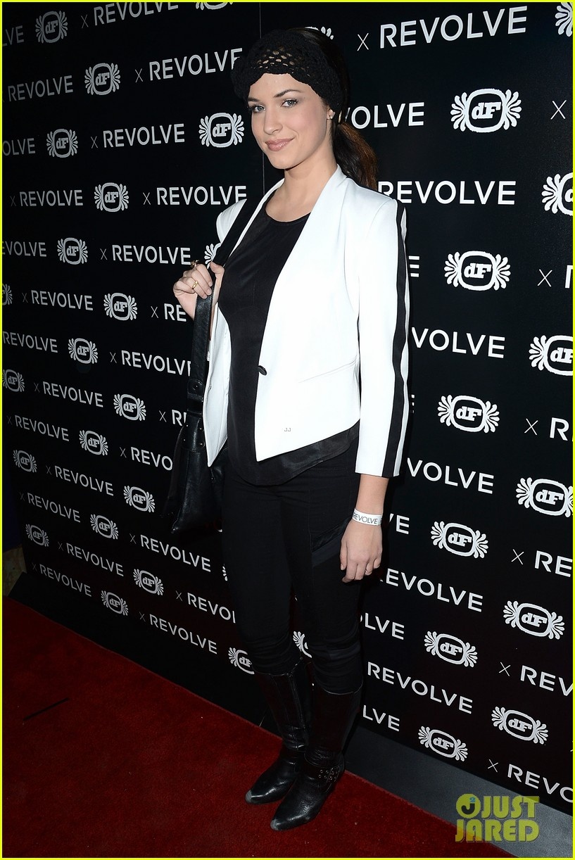 shay mitchell jessica lowndes revolve 10 anniversary party 062989001