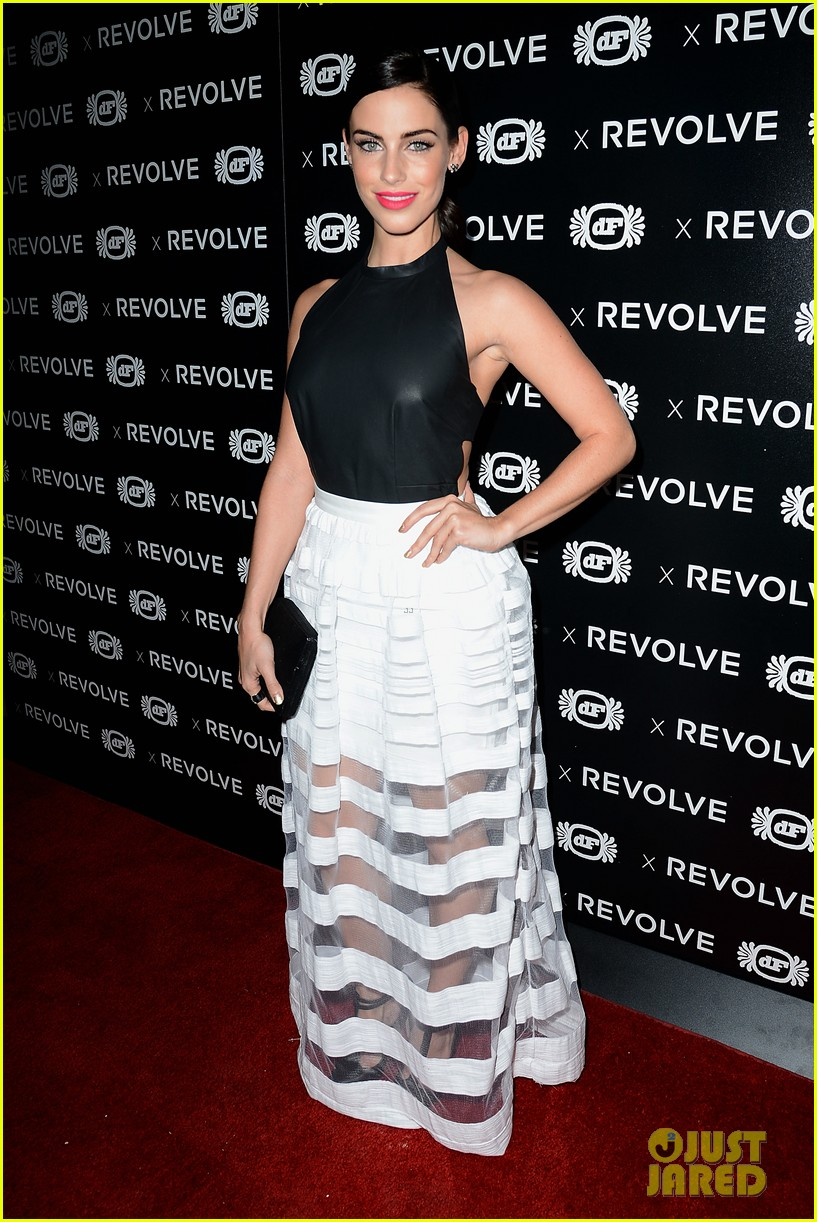 shay mitchell jessica lowndes revolve 10 anniversary party 112989006