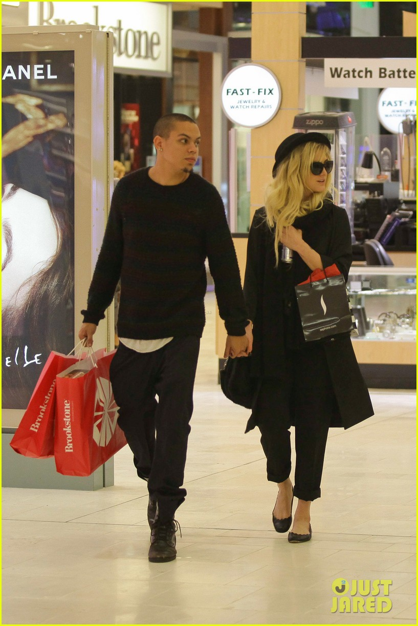 ashlee simpson is the one says boyfriend evan ross 182996494