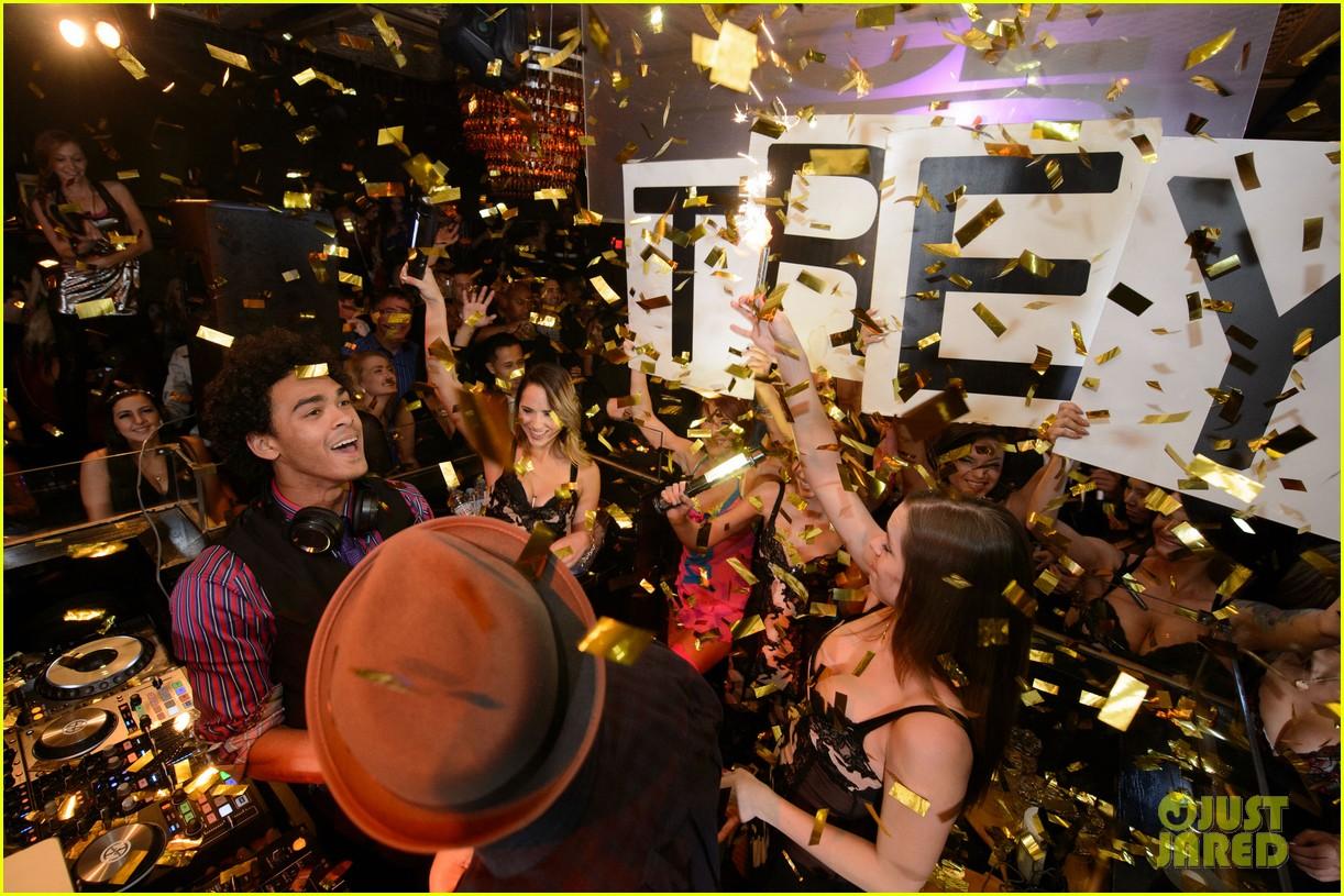 will jada pinkett smith celebrate son trey 21st birthday 082990507
