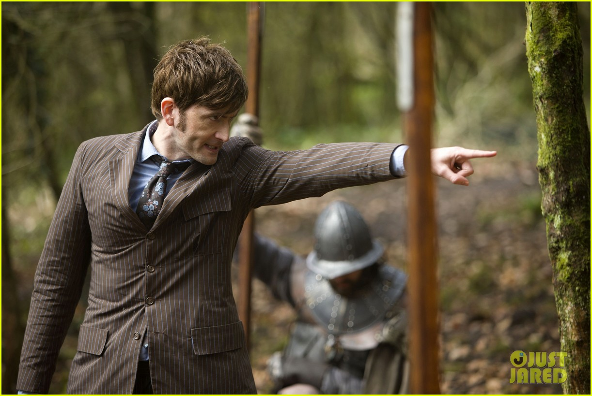 matt smith dr who trailer stills 022990130