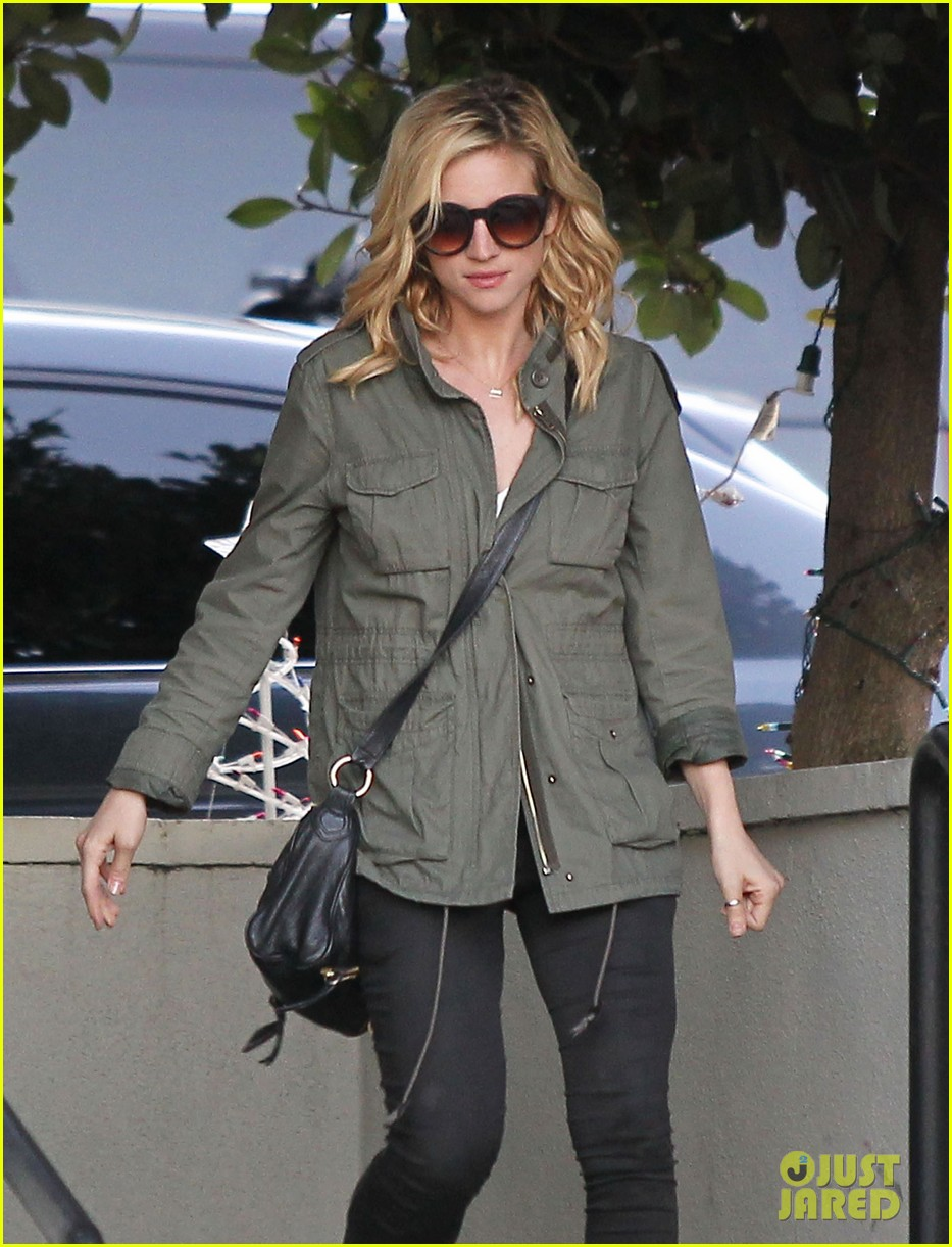 brittany snow join love is louder crowdrise campaign 083002119