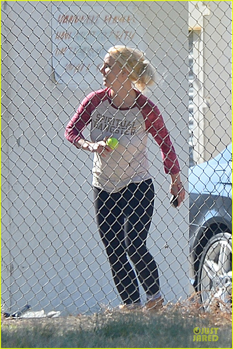 britney spears david lucado soccer game with kevin federline 152989155