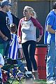 britney spears david lucado soccer game with kevin federline 32