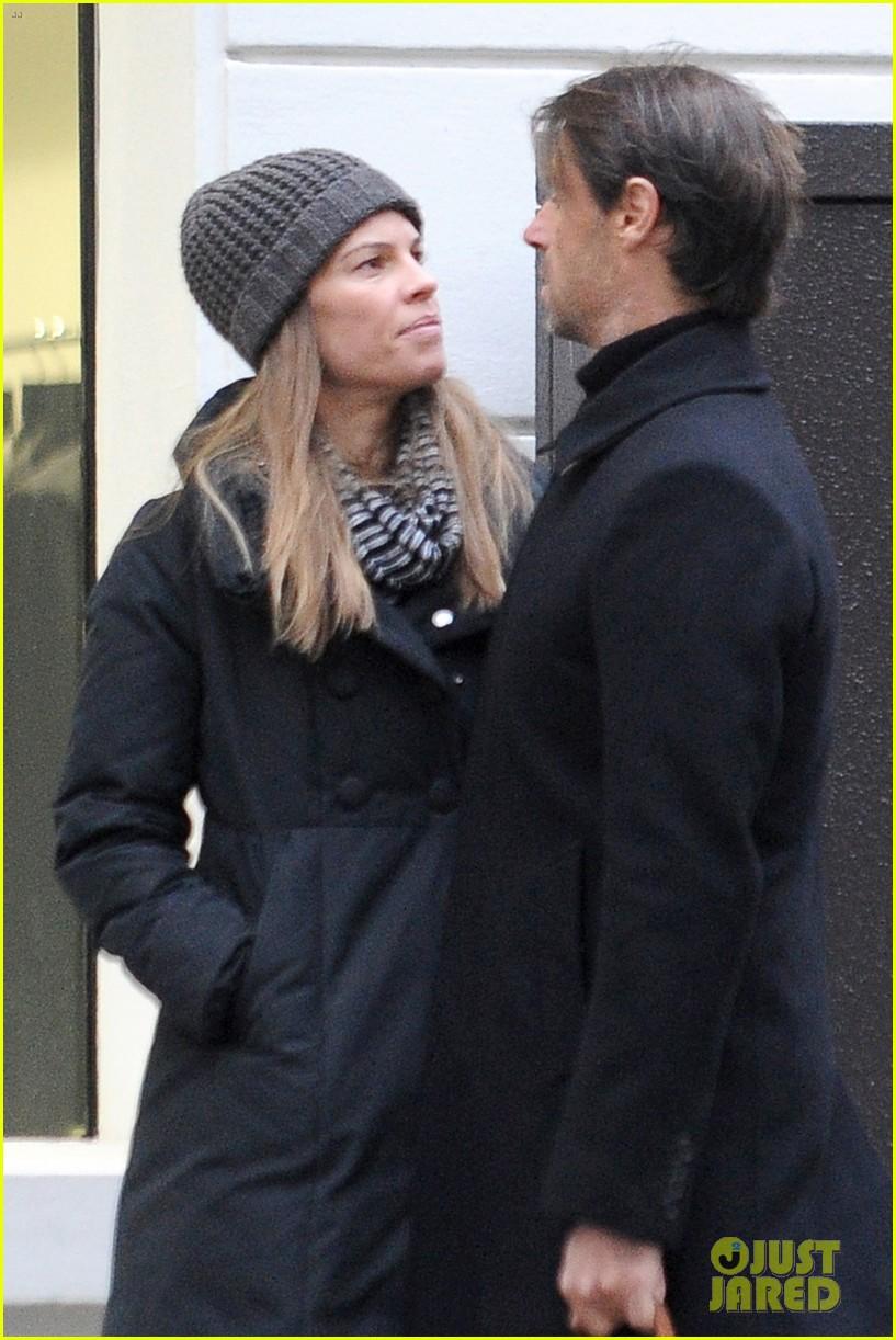 hilary swank lauren fleury kiss kiss in paris 073000118