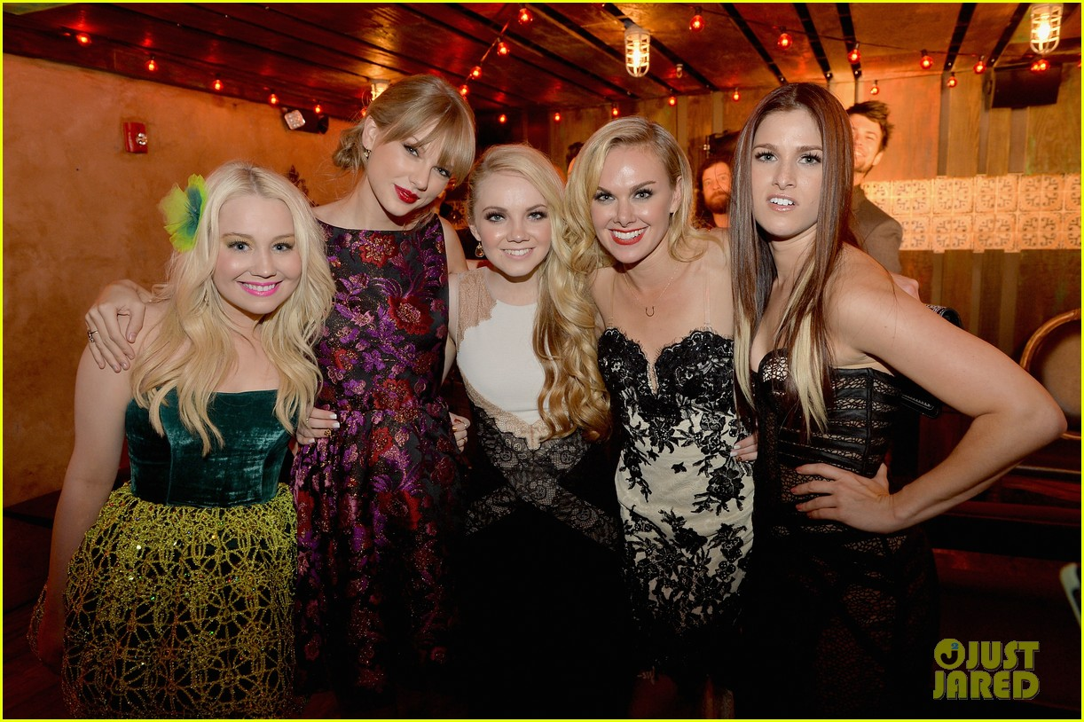 taylor swift cmt awards 2013 after party 052987445