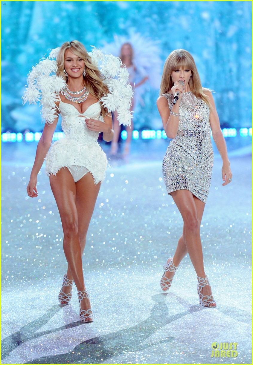 taylor swift victorias secret fashion show performer 2013 112992184