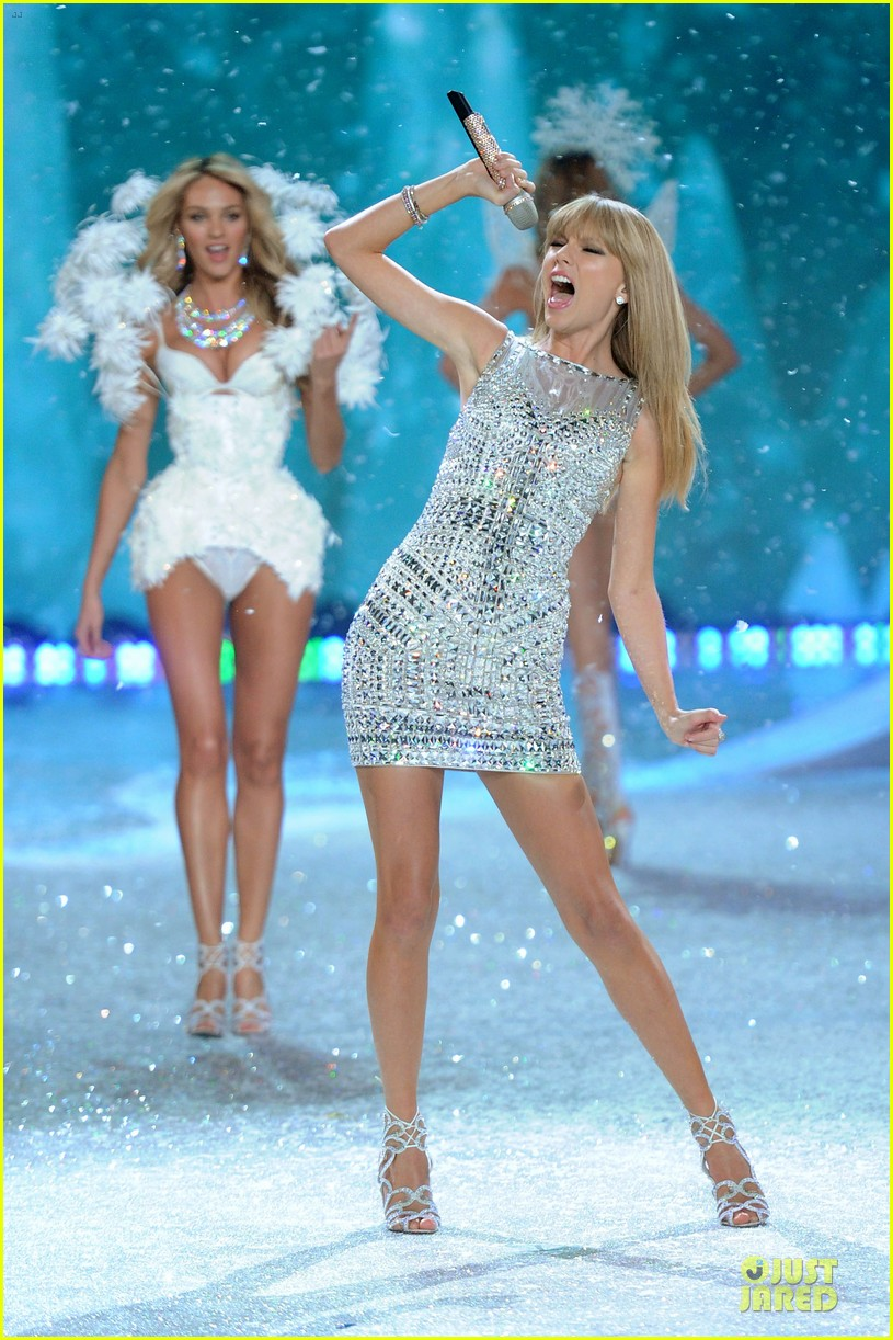 taylor swift victorias secret fashion show performer 2013 202992193