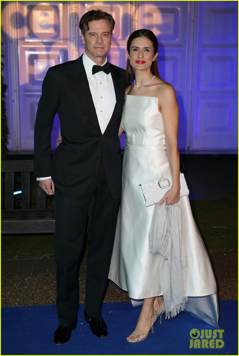 taylor swift michelle dockery winter whites gala 013000811