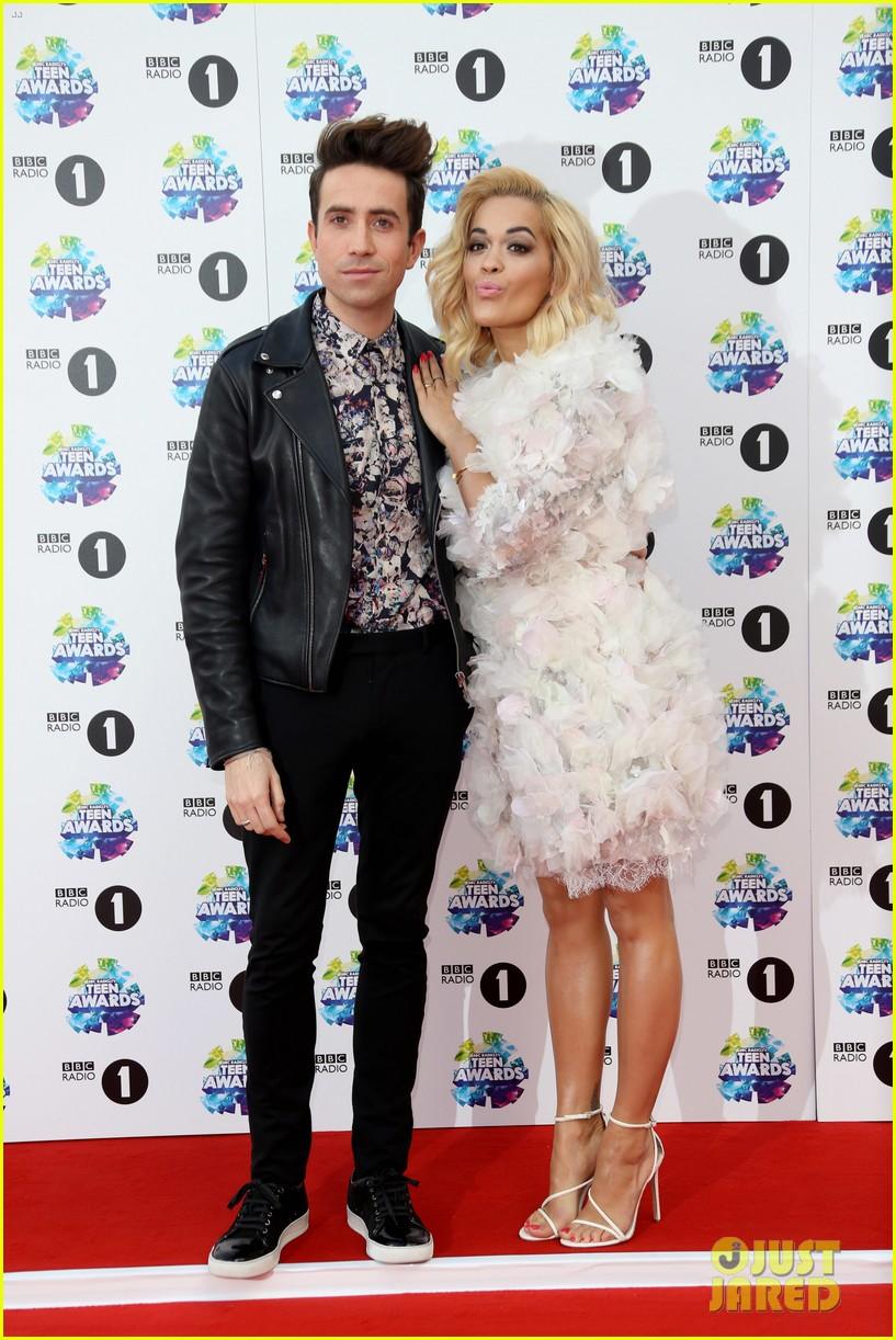 taylor swift rita ora bbc radio 1 teen awards 2013 082985412