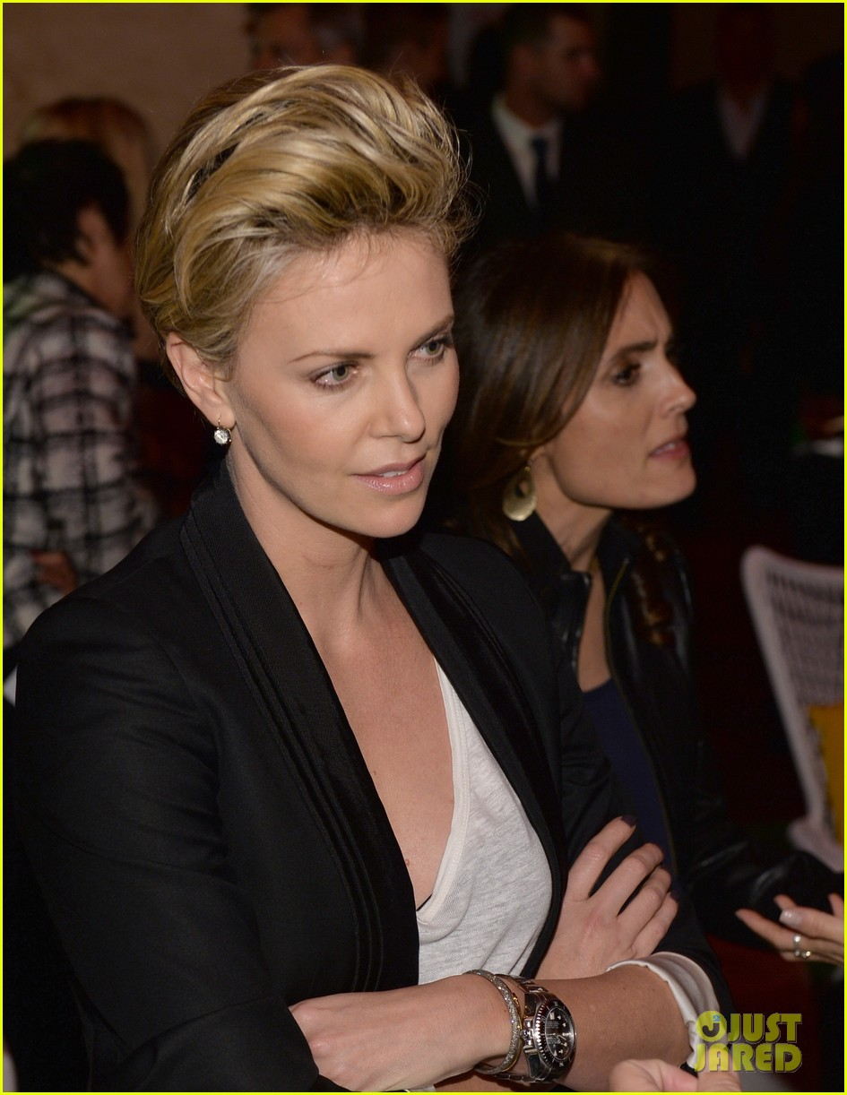 charlize theron mark wahlberg reunite at premiere after party 112991939