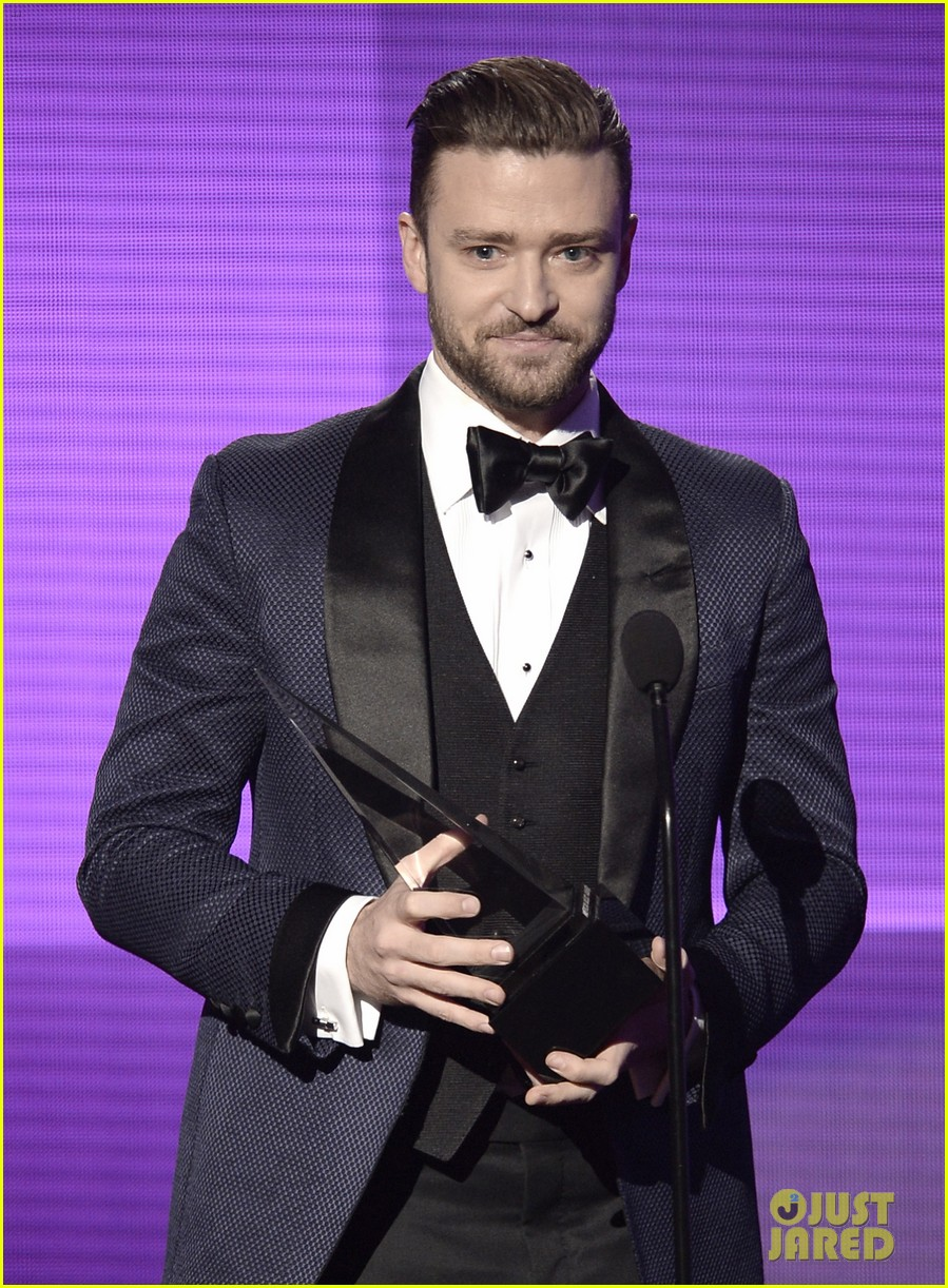 justin timberlake drink you away at amas 2013 video 042999477