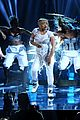 tlc lil mama perform waterfalls at amas 2013 video 03