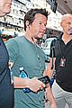 mark wahlberg beverly hills doctors appointment 02