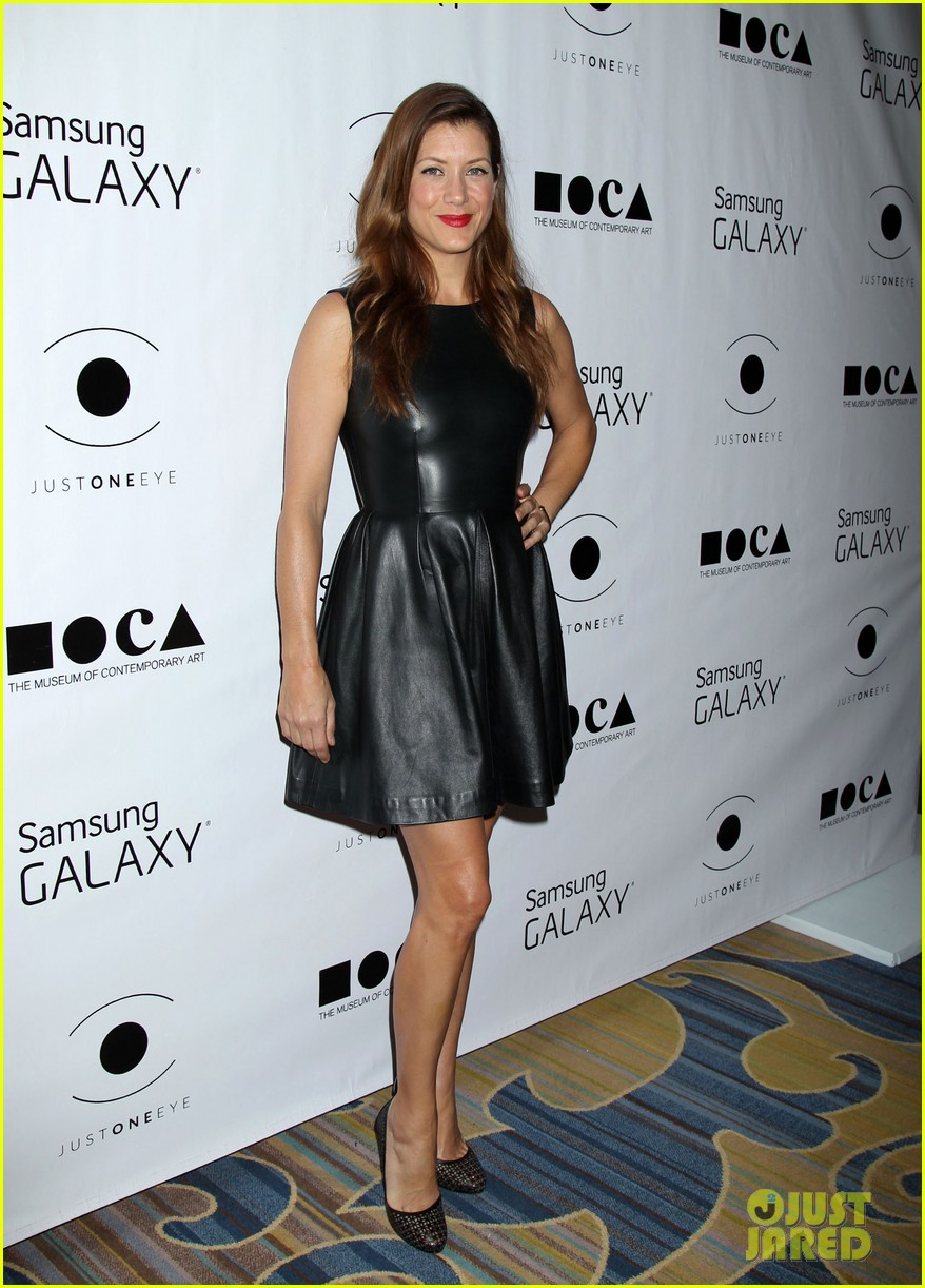kate walsh rose mcgowan moca awards 08