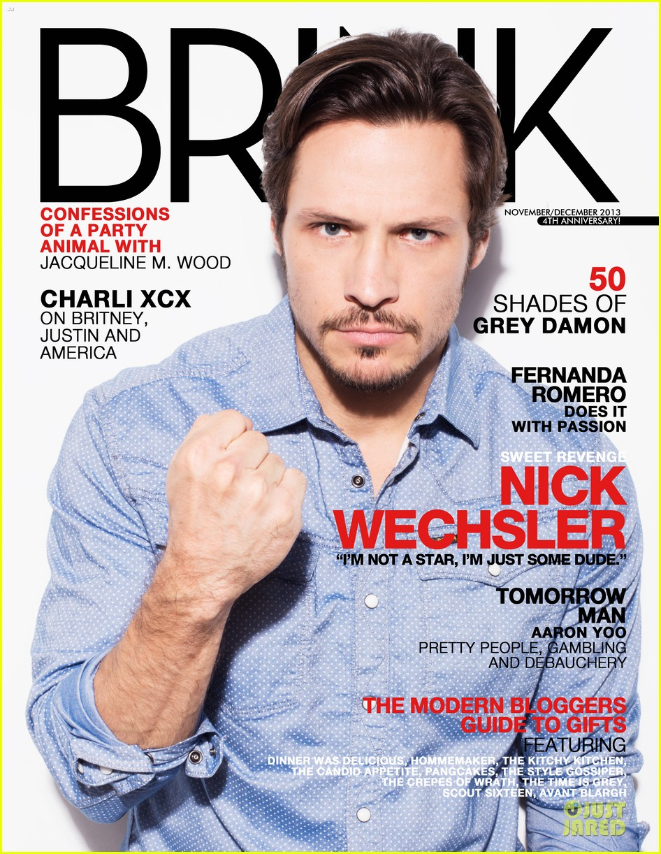 nick wechsler covers brink magazine november december 2013 052997869