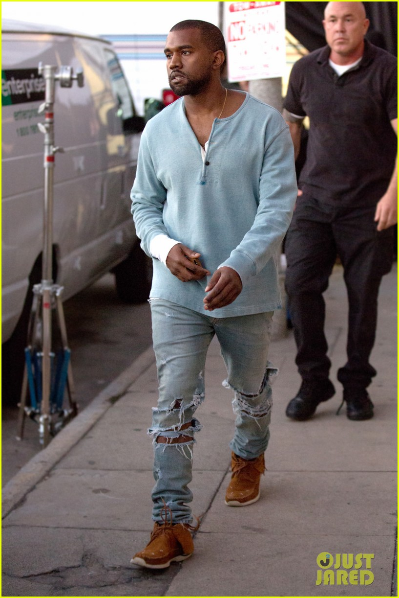 kanye west postpones yeezus tour due to equipment damage 042985291