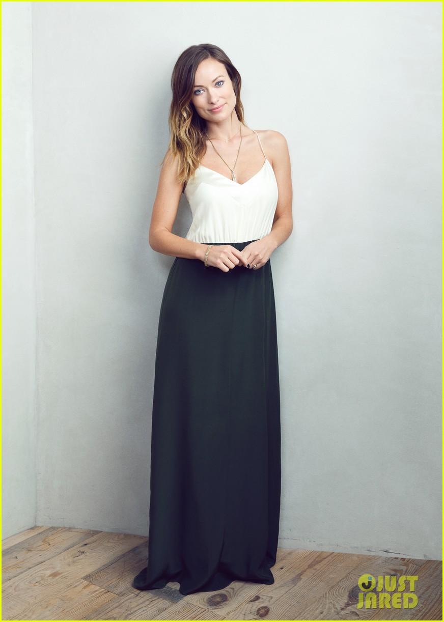 olivia wilde on planning her wedding i trust my eye 012993447